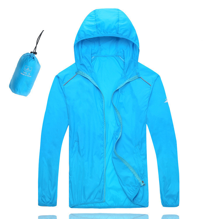 Small Rain Coat 2019 Cycling Jersey Multi Function Jacket Windproof  Bike Bicycle Clothes Cycling For Men Women 0.08KG Love Coat