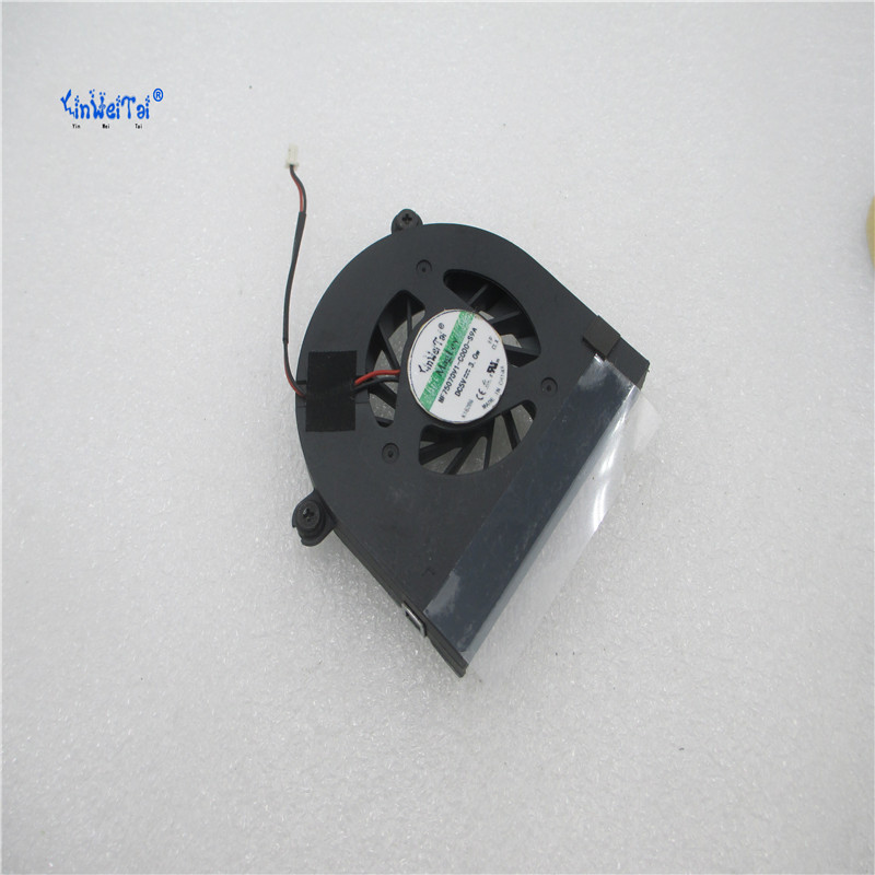 Compatible fan /applicable for haier Jane eyre 7G fan 7g-2 7g-2s laptop fan 13b050-fc2000 jane eyre beginner level 2 cd rom
