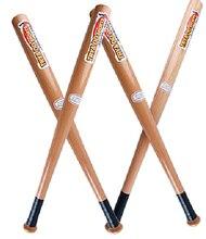 Одежда высшего качества Робине чистый деревянная бейсбольная бита сильный деревянный beisebol летучие мыши hardball спортивные для детей и взрослых 21 25 29 дюйм(ов) бесп