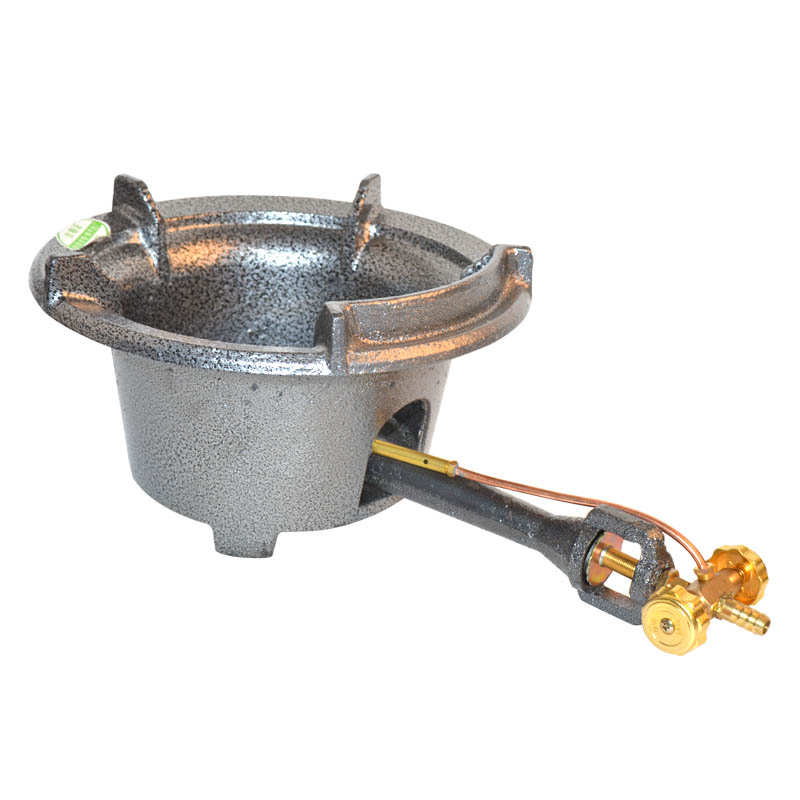 Outdoor Portable Gas Stove Commercial Fierce Fire Hotel Kitchen