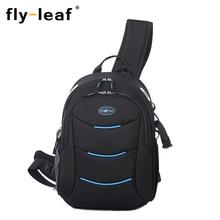 Flyleaf FL-360# Digital SLR camera bag male backpack waterproof professional large - capacity  anti theft
