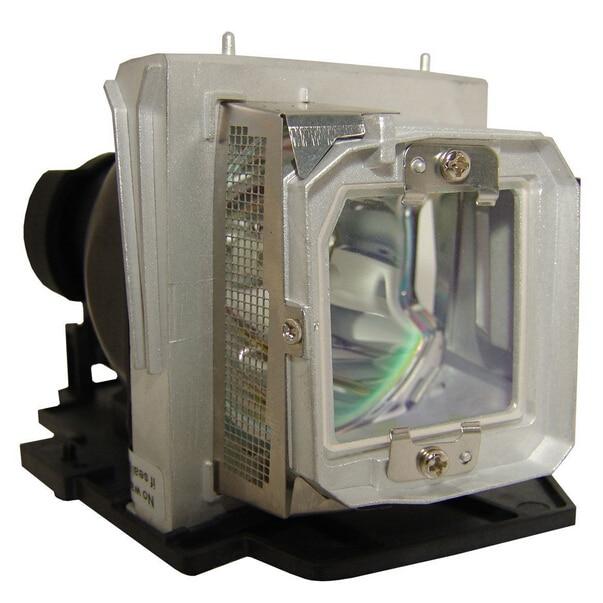 где купить 331-2839 / 725-10284 Original bare lamp with housing For Dell  4220 / 4320 Projector дешево