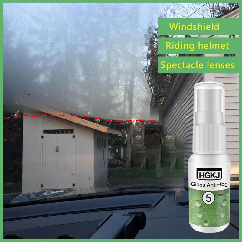 LumiParty 20ml/50ml Anti fog Agent Waterproof Rainproof Anit fog