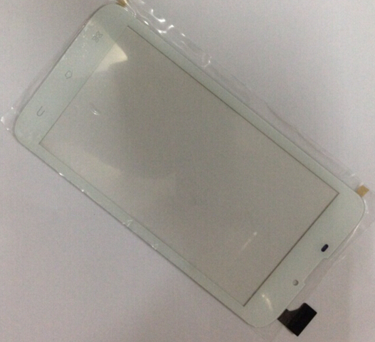 New Capacitive touch screen panel Digitizer Glass Sensor replacement For 6 inch Lazer MW6617 Tablet Free Shipping