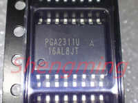 5 piezas PGA2311 PGA2311U PGA2311UA SOP-16