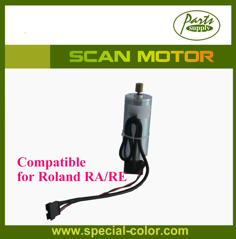 Low Price Compatible Roland RA640/RE640 Printer Scan Motor roland xf 640 wiper holder 1000010211