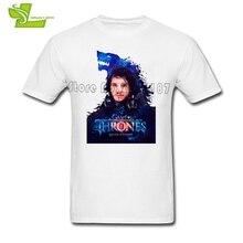 Игра престолов футболка для взрослых новейшие уникальные Camisetas печатных высокое качество футболка Человек Лето 100% хлопок teenboys одежда