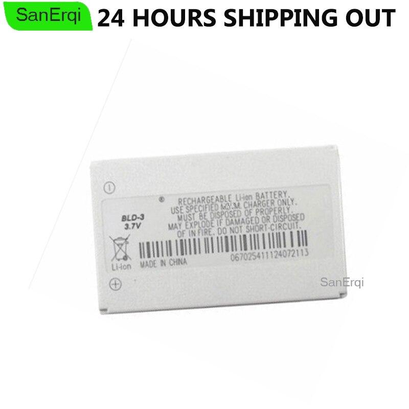 BLD-3 batteria per Nokia 7210 3300 2100 6220 6200 6610 6610 7250 I6260 6610i 7250i Batteria BLD3 BLD 3