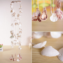 Natural Shell Wind Chime