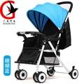 Folding baby stroller Mommy stroller portable pram lightweight stroller  baby carriage  ZEL-A6-D