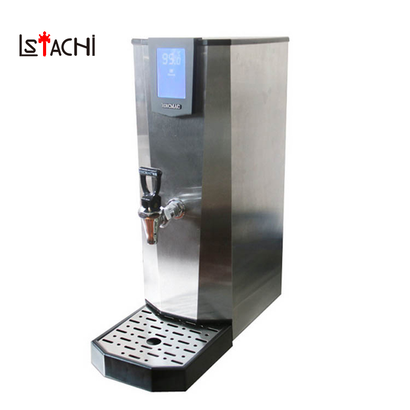 LSTACHi 25L Electric Portable Automatic H2o Heater Water Dispenser Boiler Kettle Tank Drinking Machine