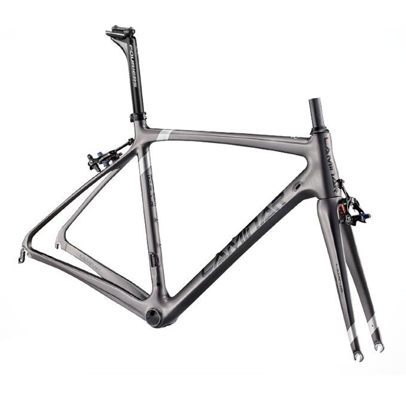 LAMINAR Full carbon road bike frame road carbon frameset BICICLETTA bicycle Carbon Frame тарелка pasabahce инвитейшн цвет прозрачный диаметр 26 см 6 шт