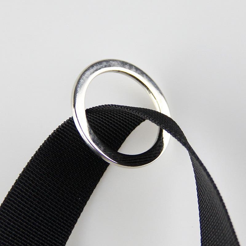 pet dog harness yellow (9)