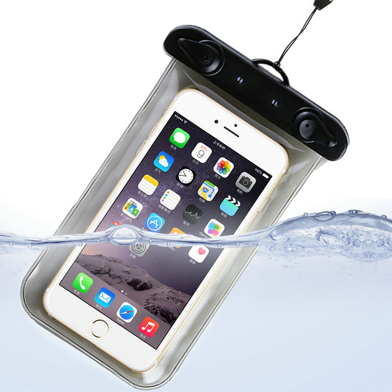 new style 2624a 9862a US $2.68 |100% Sealed Waterproof Bag Case Pouch Durable Water proof  Underwater Cover Case For iPhone 6 6s Plus For Nokia BlackBerry Moto on ...