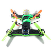 RJX CAOS 210 215mm Full Carbon Fiber FPV Racing Quadcopter/Drone Combo BNF Version Just Without Battery And Tx