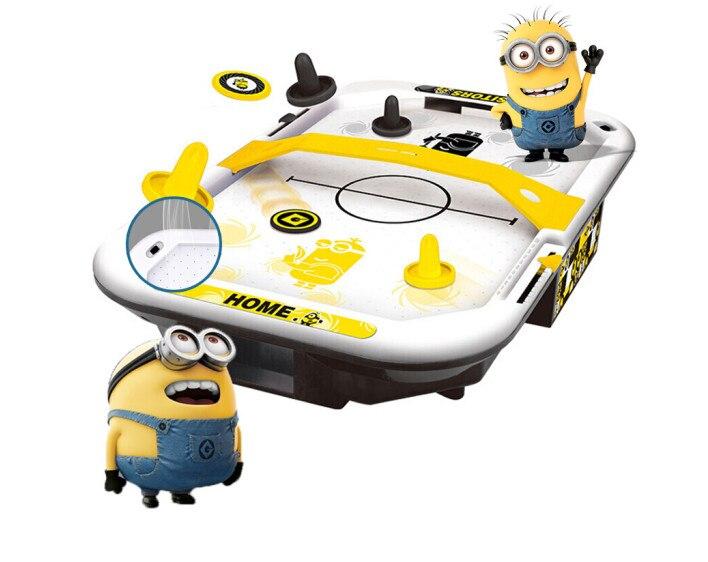 Jouets de jeu de hockey sur glace Cool pour les jouets de bureau de fête d'enfants d'intérieur pour les enfants de garçons - 5