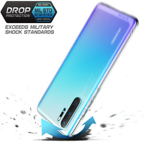 """Image 5 - SUPCASE For Huawei P30 Pro Case 6.47"""" (2019 Release) UB Style Anti knock Premium Hybrid Protective TPU Bumper + PC Clear Cover"""