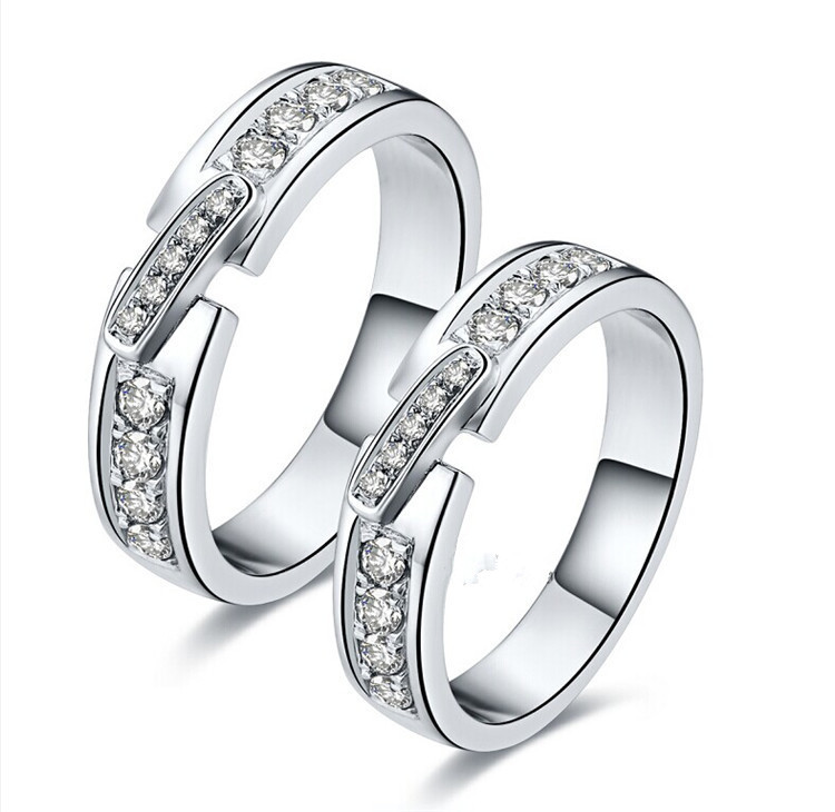 compare on diamond love ring online ping low