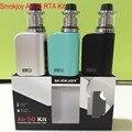 Alta Calidad Kits de Cigarrillos Electrónicos Vape Smokjoy Kit de Aire 50 RTA con 50 W 1200 mAh mod caja TC y Aire RTA Dispositivo YY