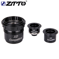 ZTTO MTB Mountain Bike Road Bicycle Parts Components XD Driver for DT Swiss 180 190 240 350 Hub Freehub Wheels Use K7 Cassette