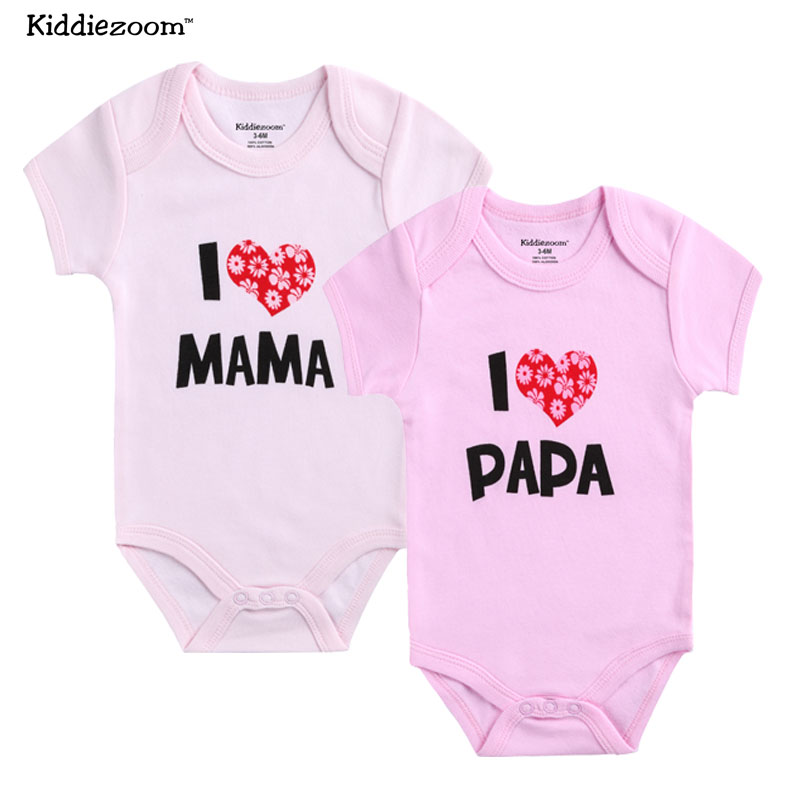 TW IN Baby Twins Clothing Baby Grows Twin Pack 100/% Cotton Attitude Baby