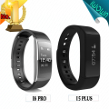 100% Original iwown i5 plus i6 pro Pulsera Inteligente Bluetooth 4.0 Pasómetro Smartband Banda Inteligente Sleep Monitor de Pulsera Inteligente
