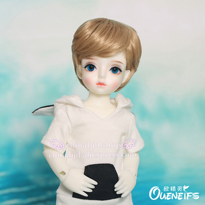Image 2 - OUENEIFS Ginger Miadoll BJD SD Dolls 1/6 Body Model Baby Girls Boys High Quality Toys Shop Resin Furniture Lati Luts