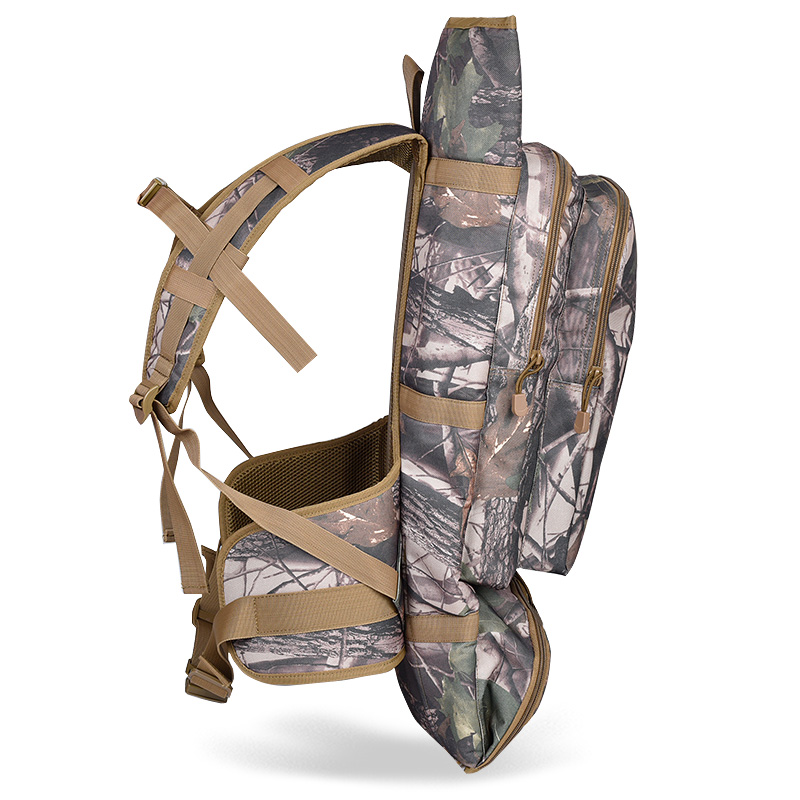 Bogen Mit A Pfeil Professionellen Camouflage Tasche Verbindung Schultergurte Tarnung b Halbstarre T0091 Praktische Rucksack Verstellbare nZ4XZ