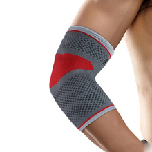 Silica gel sports elbow pads  volleyball basketball elbow protection support  coderas cotoveleiras  free shipping  #elbow6601shipping fishshipping specialistshipping supplier