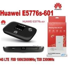 tianjie 3g 4g mifi router high speed unlock wifi lmodem gsm umts wcdma lte fdd tdd sim card slot carfi pocket hotspot universal Unlocked Huawei E5776s-601 4G FDD/TDD Wireless MiFi Router WiFi Hotspot NEW+Indoor New 4G lte MIMO antenna 49dBi