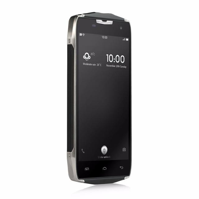 DOOGEE T5 mobile phones IP67 Waterproof 5.0Inch HD 3GB RAM+32GB ROM Android 6.0 Dual SIM MTK6753 Octa Core 13.0MP 4500mAH WCDMA
