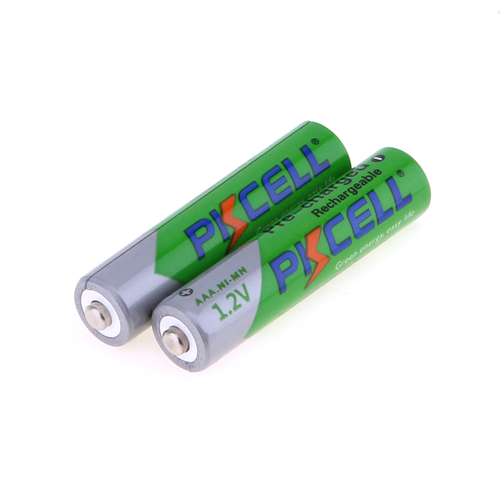 Image 4 - 20PCS  PKCELL AAA Battery 1.2 Volt Ni MH 850mAh AAA Rechargeable Battery Batteries NIMH 3A Bateria Baterias FOR REMOTE CONTROL-in Rechargeable Batteries from Consumer Electronics