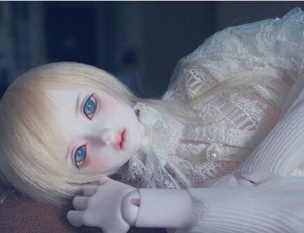 新到着 Littlemonica LM Roselyn BJD SD 人形 1/3 18yrs 女の子ボディ樹脂フィギュア目高品質 Luodoll ギフトのためクリスマス  グループ上の おもちゃ & ホビー からの 人形 の中 1