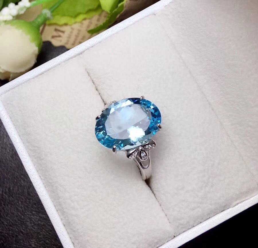 HTB1cVN0byDxK1RjSsphq6zHrpXaS - Uloveido Natural Blue Topaz Ring 10 Carat Gems 925 Sterling Silver Birthstone Rings