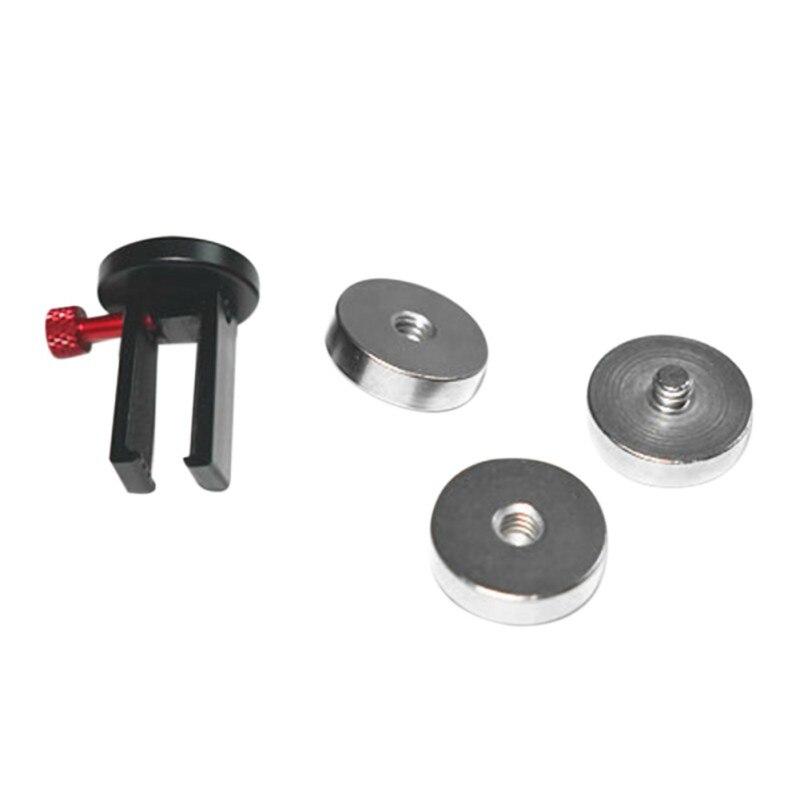 Contrepoids d'équilibre pour Zhiyun lisse 4/Q/3 Vimble 2 DJI Osmo Mobile 2 stabilisateur de cardans de poche