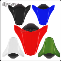 Motorcycle 5 Color ABS Plastic Rear Seat Cover Cowl Tail Cover For KAWASAKI Z900 Z 900 2017 2018 Motorbike