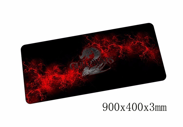 guild wars 2 mouse pads Fashion pad to mouse notbook computer mousepad High-end gaming padmouse gamer to keyboard mouse mat