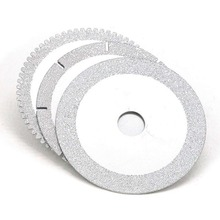 5pcs brazed diamond blade cutting disc for stone,marble,tiles,glass,ceramics, vitrified brick, cast iron GJ010 diatool 2pcs 300mm vacuum brazed diamond blade for all purpose for stone iron steel 12 demolition blade
