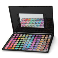 2016 Cosmetici Palette 96 Colori Shimmer/Opaco Eyeshadow Palette di Trucco Set Per Le Donne