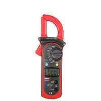 UNI T UT202A Digital Clamp Meters DC/AC Voltage Resistance Testers Multimeters Pinza Amperimetrica Diagnostic tools
