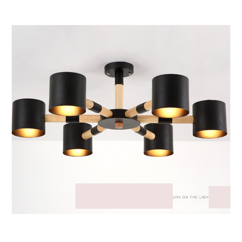 Nordic pendant lamps columnar droplight e27 iron bar cafe restaurant living room dining room pub club office bedroom chandelier [mingben] earth pendant light e27 socket creative arts cafe bar restaurant bedroom home dining room nordic pendant lamps 90 260v