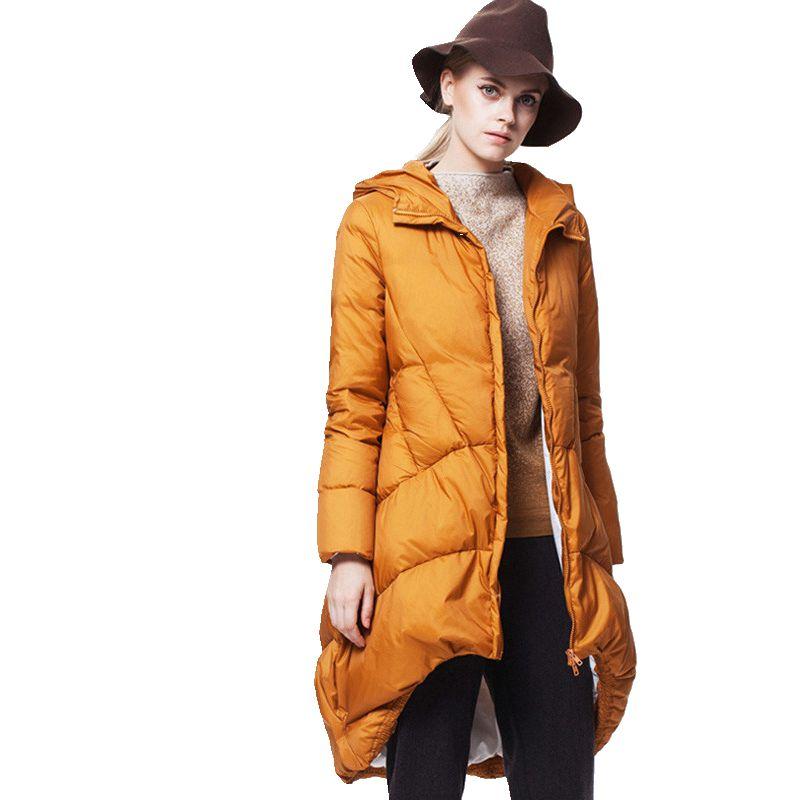 Online Buy Wholesale orange parka from China orange parka