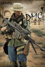 Mnotht 1/6 мужской Solider Desert Combat костюм VH1015 Запад ковбои PMC Снайпер костюм Комплект одежды со шляпой/Джинсы/Ботинки /Сумки L3 игрушка в подарок