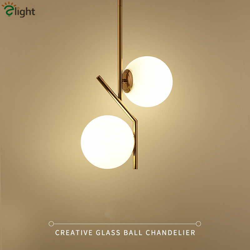 Nordic Simple 2 Light Led Pendant Light Rod Pendant Lamp For Dining Room Lustre Plate Gold Hanging Lamp Indoor Suspend Lamp 6w nordic modern bird led pendant light dining room bar minimalism led hanging light lustre luminaria led suspend lamp