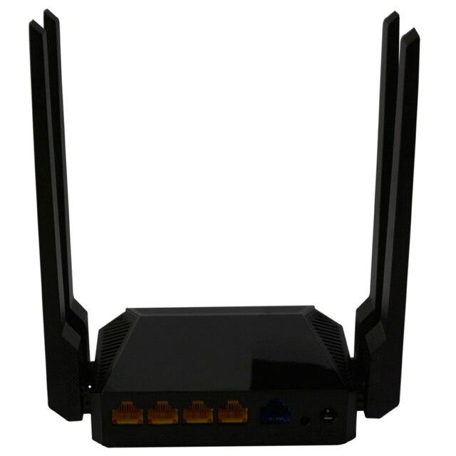 openWRT enrutador e3372 modem 300Mbps wifi router MT7620 chip,support OpenWrt ,external usb CPU WiFi Router  USB  Soho