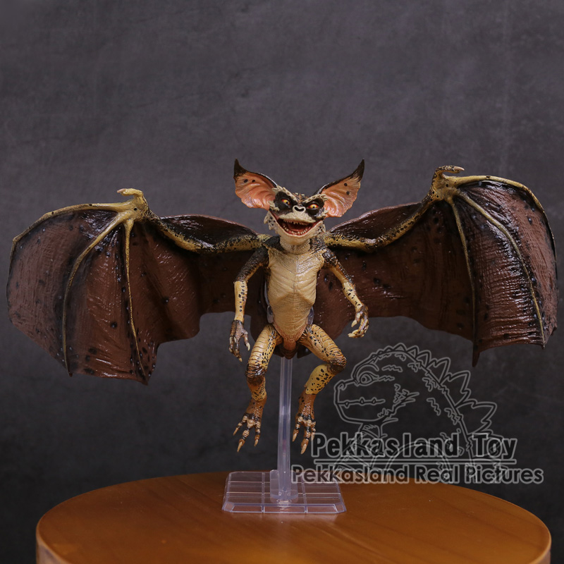 NECA Gremlins Bat Gremlin PVC Action Figure Collectible Model Toy 18cm free shipping neca official 1979 movie classic original alien pvc action figure collectible toy doll 7 18cm mvfg035
