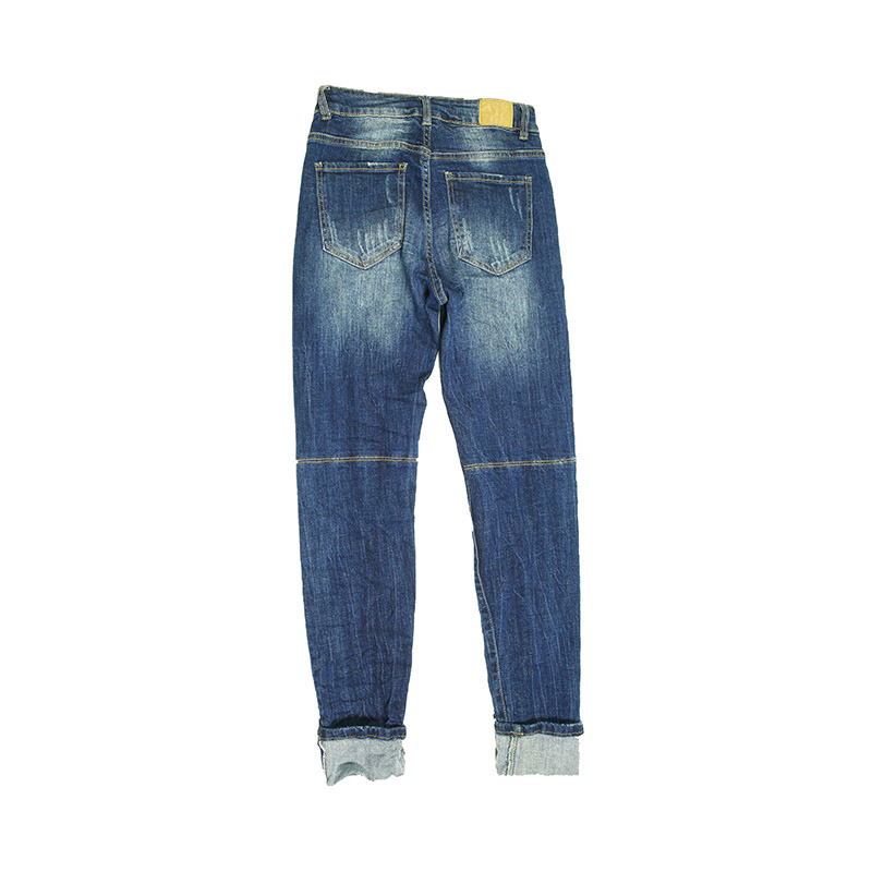 My Will Jeans Fashion Casual  Jeans726 Made In China