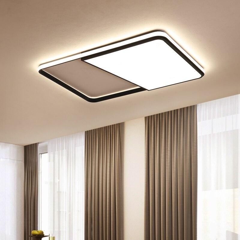Modern LED Ceiling Lights LED Lamp for Living room Bedroom Abajur Luminarias lustre de plafond Surface Ceiling lamp for Children