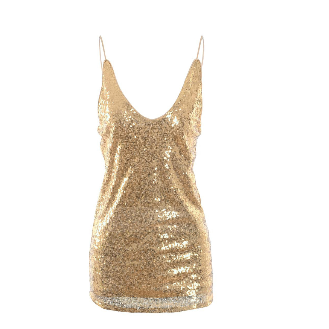 HTB1cVS9RVXXXXXgXXXXq6xXFXXX5 - Tank Top Summer Sexy Sleeveless Shirts Gold JKP089