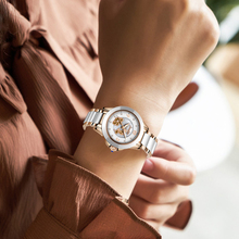 2019 New Women Watches Fashion Watch Ladies Luxury Brand Waterproof Quartz Wrist Gifts For Female